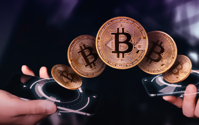 Will Tech companies start investing in Bitcoin? - Mosttraded.com