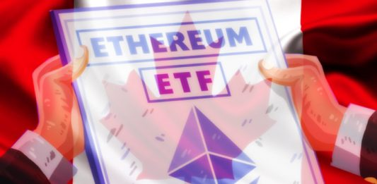 The world's first Ethereum ETF gears up to launch in Canada