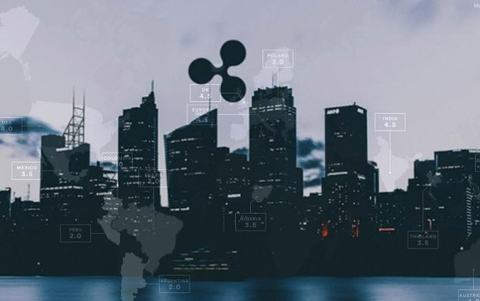 Ripple discloses its 'winning moves' for 14 key regions worldwide