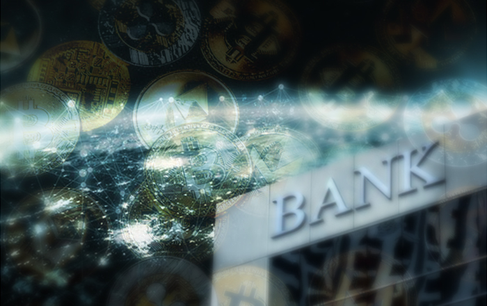 Banks will be required to work with crypto, e-money and CBDCs to survive - Mosttraded.com
