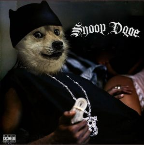 Snoop Dogg Joins Elon Musk in Shilling Dogecoin ...