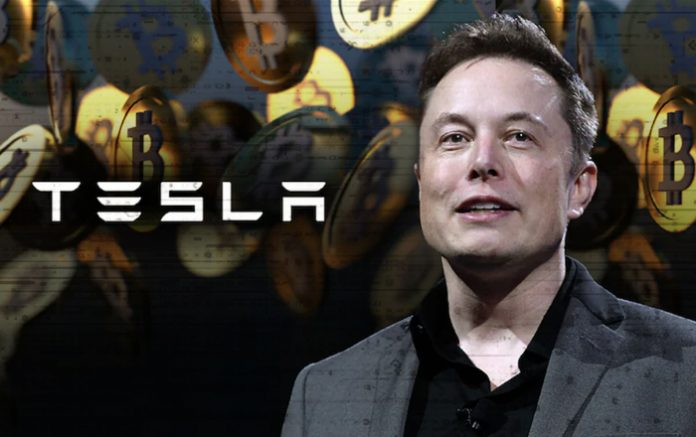 Here's how much Tesla's Elon Musk owns in bitcoin now from only 0.25 BTC back in 2018
