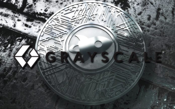Grayscale Acquires Almost 35 Million XLM as Institutional Interest in Stellar Grows