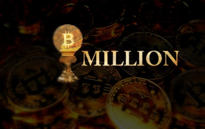 Peter Brandt Believes There's 50% Chance Bitcoin Will Go to $1 Million