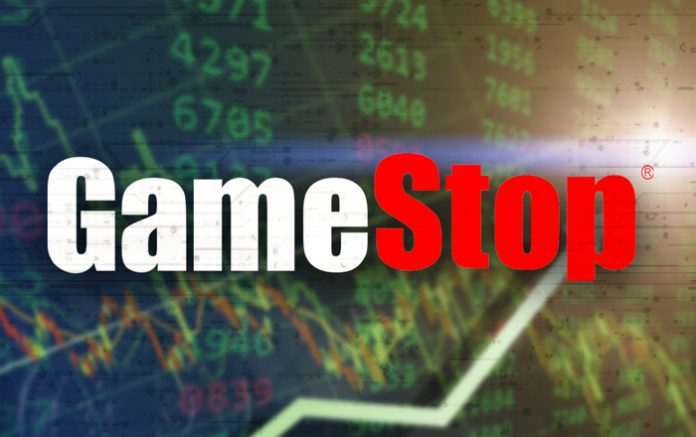 GameStop set to report earnings for the first time since its stock exploded