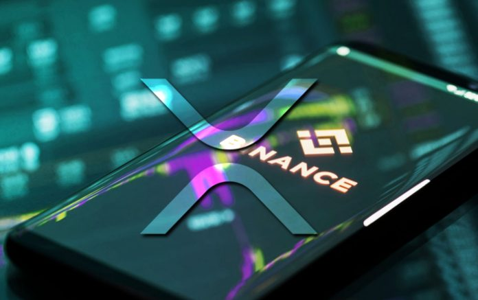 110 Million XRP Moved by Huobi, Binance and Other Exchanges, While Coin Hits $1.96