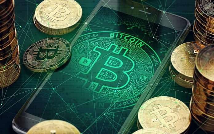 Data Shows Bitcoin Is Now Worth More Than Half of Entire US Banking System