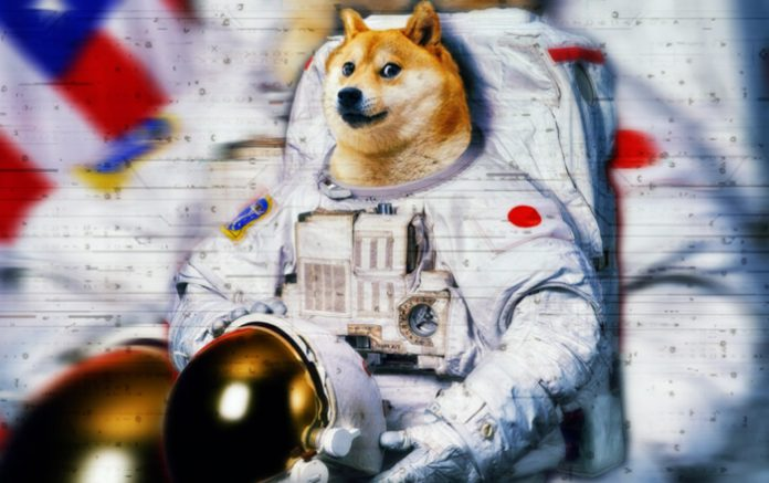 Dogecoin (DOGE) Hits New All-Time High, Zeroing In On $0.1