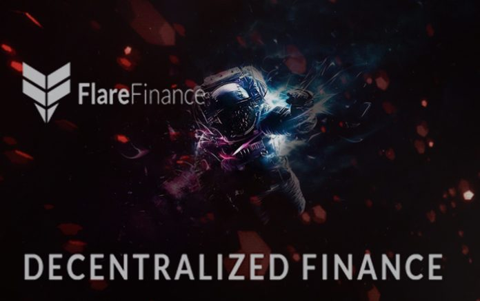 Flare Finance's (DFLR) Airdrop Gains Support From Major Exchange