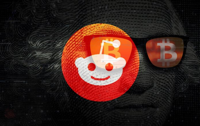 Reddit Recalls when 19,700 BTC Were Freely Given in 2010