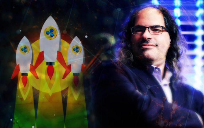 Ripple CTO suggests lowering the reserve as XRP skyrockets by 38%