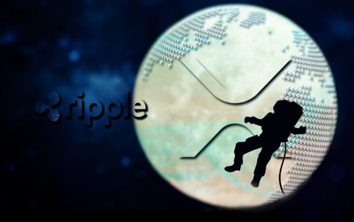 XRP Soars to $0.94, While 72.6 Million XRP Gets Moved With Major XRP Delister Bitstamp's Participation