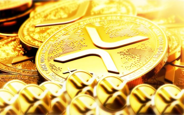 You don't own me: XRP price surge defies SEC's clamp-down on crypto