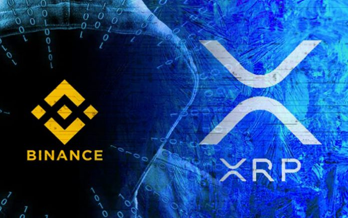 Ripple, Binance, Bitfinex Move 160 Million XRP As Interest to Coin Reemerges