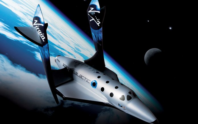 Now Is the Time to Buy Virgin Galactic