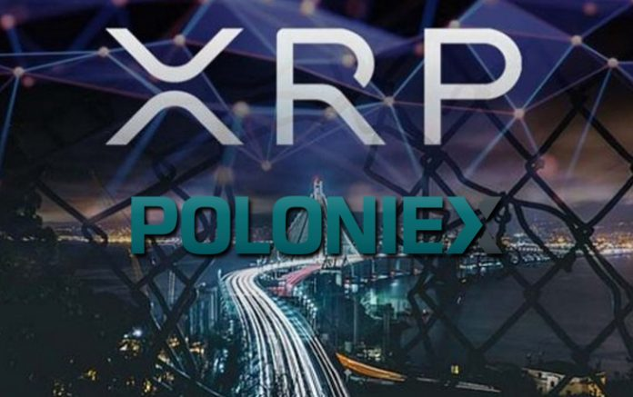Poloniex Shuts Down XRP Wallet for Maintenance Second Time This Week, Along with TRX and ETH
