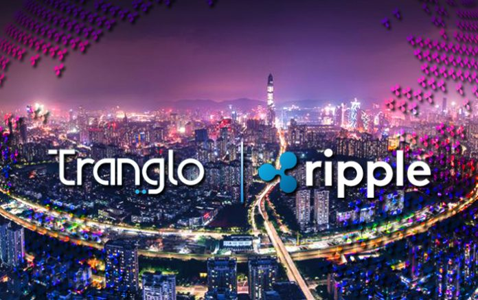 Ripple Client Tranglo to Power Payments Between Australia, China and Southeast Asia