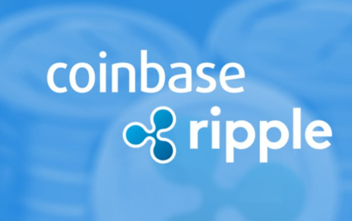 Ripple, Coinbase and a Bunch of Other Top Exchanges Move 64 Million XRP