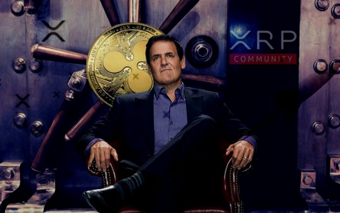 Billionaire Mark Cuban Joins XRP Army in Criticizing SEC