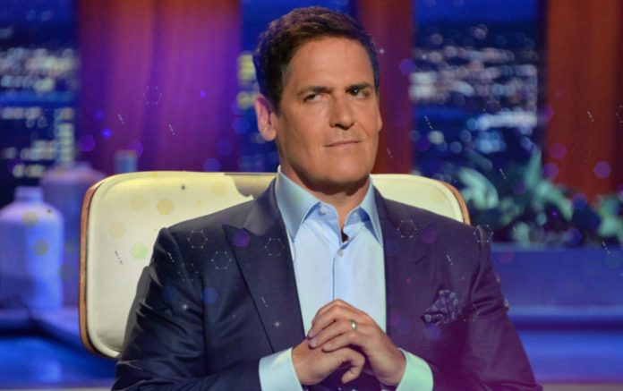 Billionaire Mark Cuban Now Holds 115 Altcoins – Here's a Look at His Wild Ethereum Wallet
