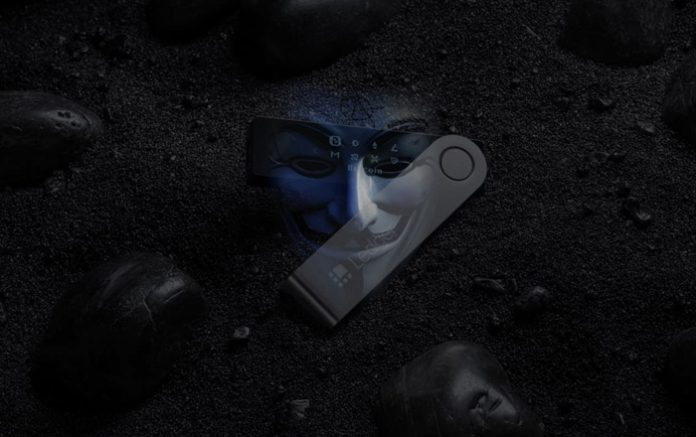 Criminals are mailing hacked Ledger devices to steal cryptocurrency
