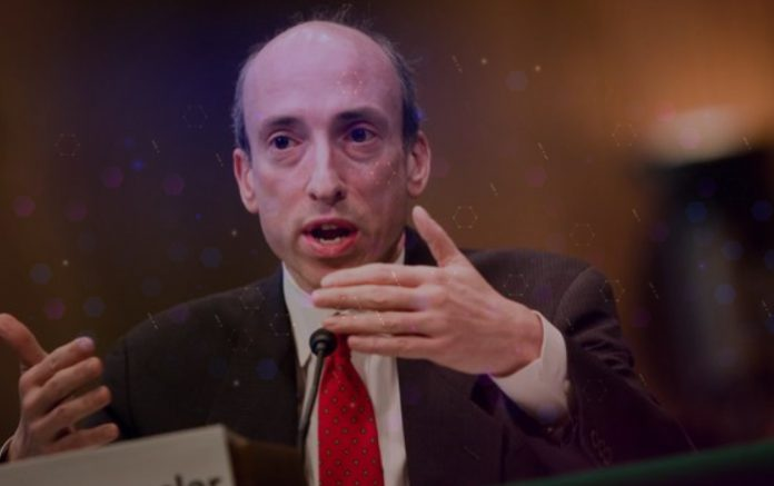 SEC Chair Gary Gensler Says There Should Be Federal Regulatory Regime Around Crypto Exchanges