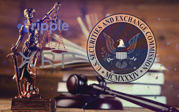 SEC Files Motion Against Ripple's Recent Sur-Reply