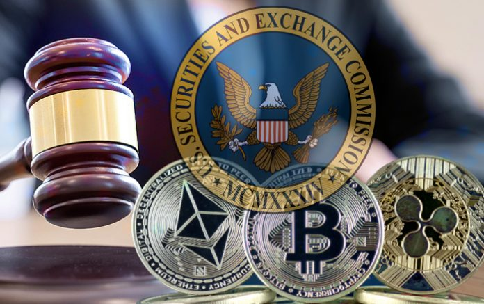 SEC Keeps Kicking the Can Down the Road on Bitcoin, Ethereum and XRP Documents
