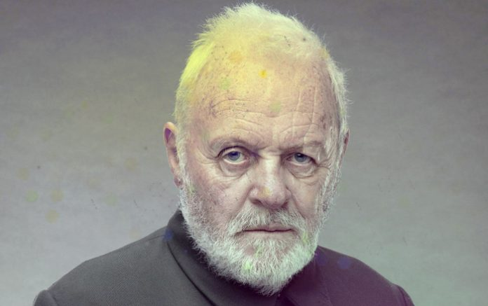 Anthony Hopkins Movie to Premiere as NFT