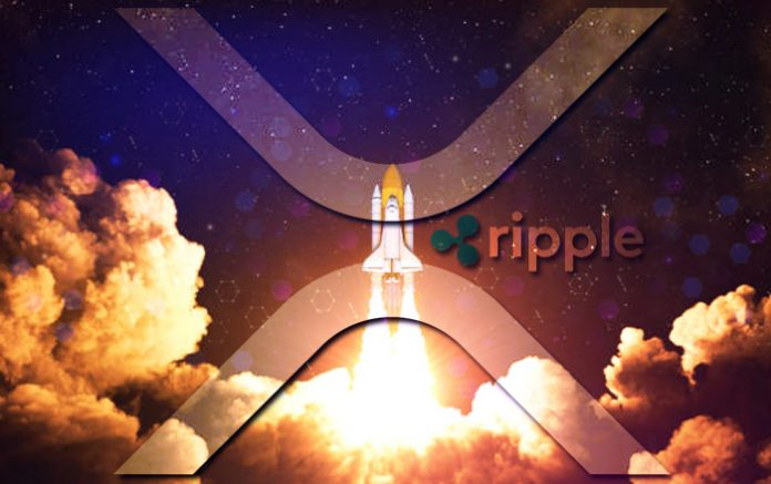 Global XRP Volume Skyrocketed 98 Percent in Q2: Report