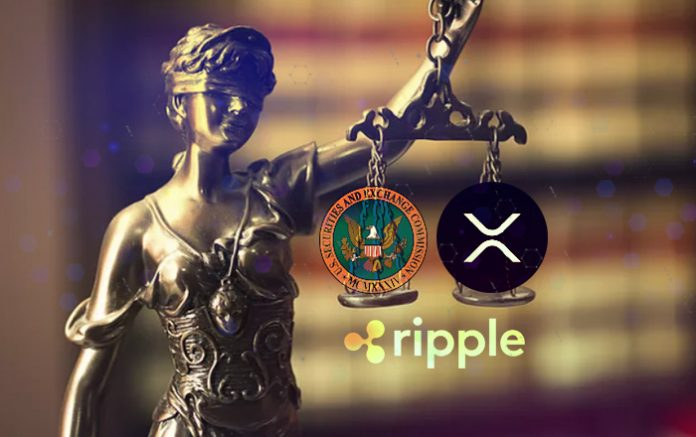Ripple Labs And The SEC Come To An