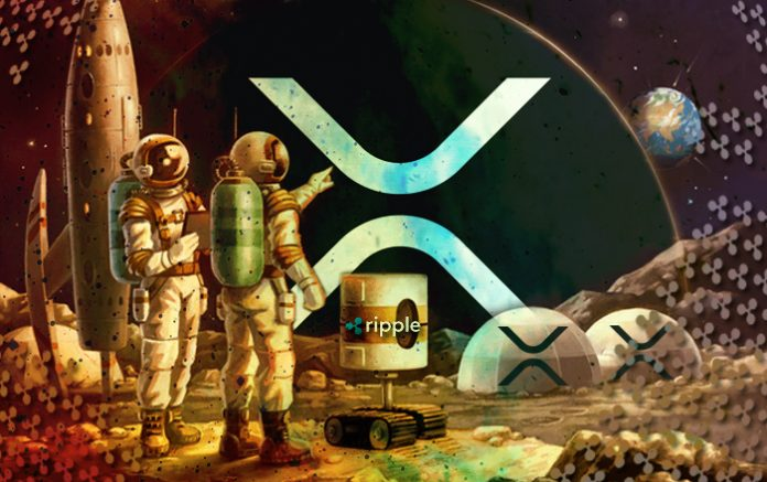 286.5 Million XRP Shoveled by Ripple, Coinbase and Other Top-Tier Exchanges