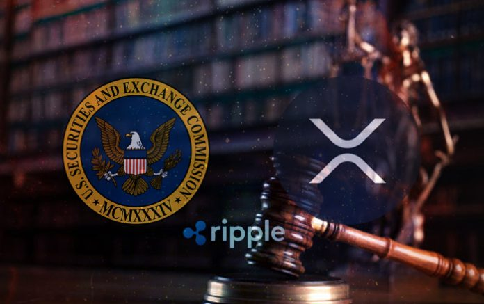 Ripple Blocked from Seeing SEC Employees' Crypto Holdings