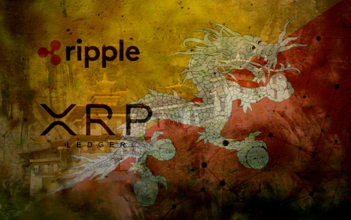 Ripple Partners with Central Bank of Bhutan to Launch CBDC Trial
