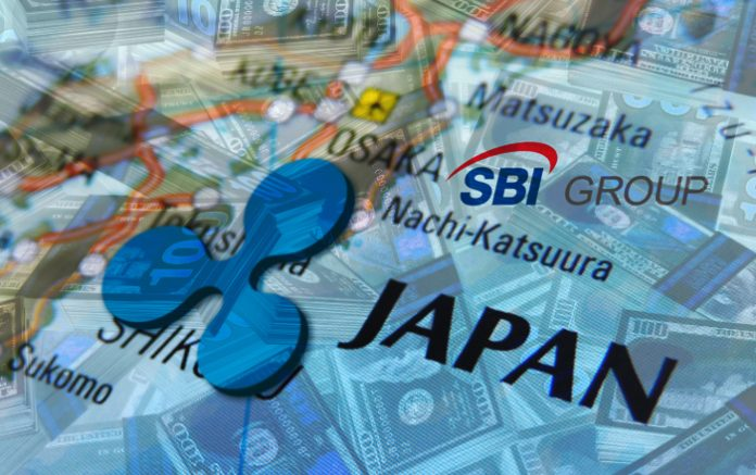 SBI Holdings to Launch Japan's First Crypto Fund That Will Invest In XRP, Bitcoin and Ether