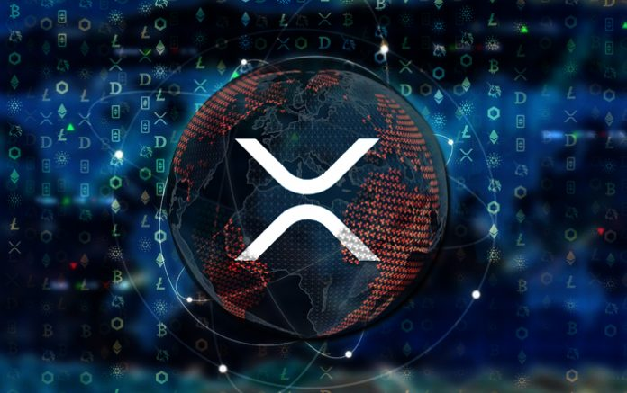 RIPPLE'S XRP STANDS TO GAIN WITH CRYPTO PAYMENTS ADOPTION AT 45% BY 2023